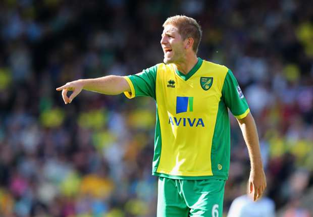 Turner back for Norwich City's 'huge' run-in