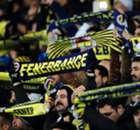 Fener warn fans ahead of Shakhtar clash