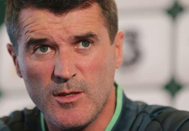Keane denkt niet aan terugkeer bij United