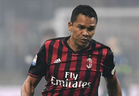 Bacca defends watching Sevilla