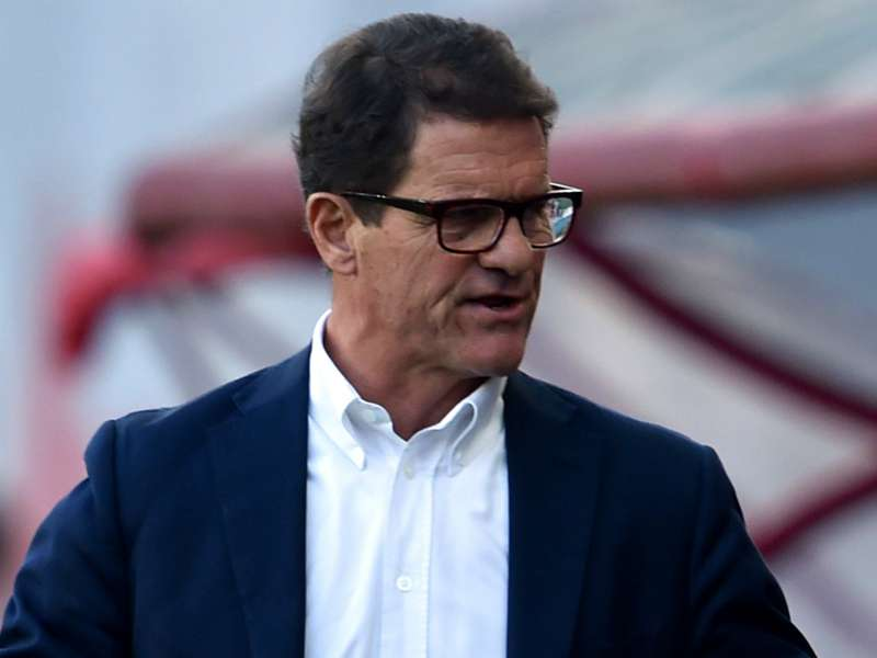 Capello weighs in on Madrid's Benitez