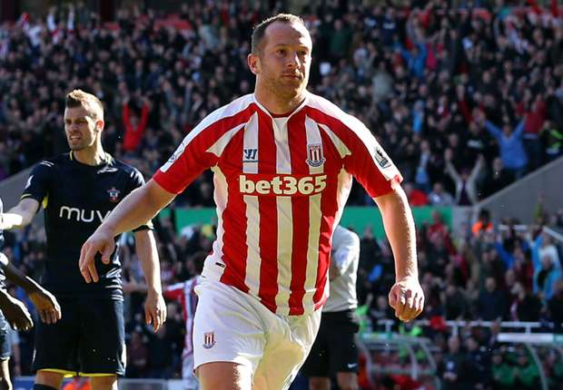 Stoke City 2-1 Southampton: Adam hands Saints setback