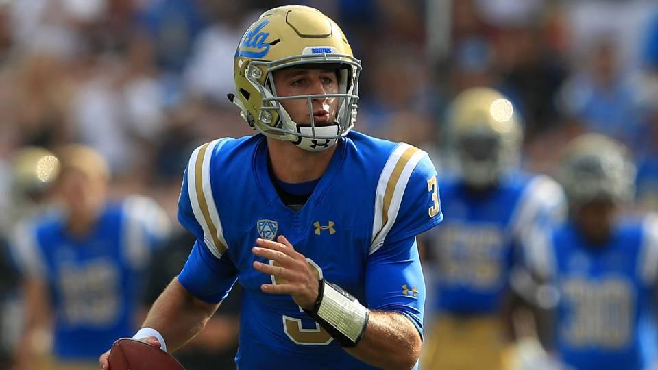 Josh Rosen leads UCLA on epic fourth-quarter comeback past ...