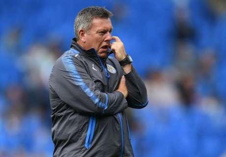 Leicester City stuurt opvolger Ranieri na vier maanden de laan uit