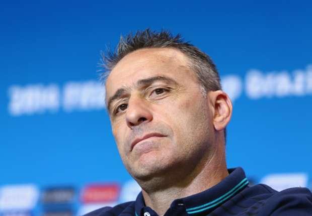 Paulo Bento niet bang voor eliminatie
