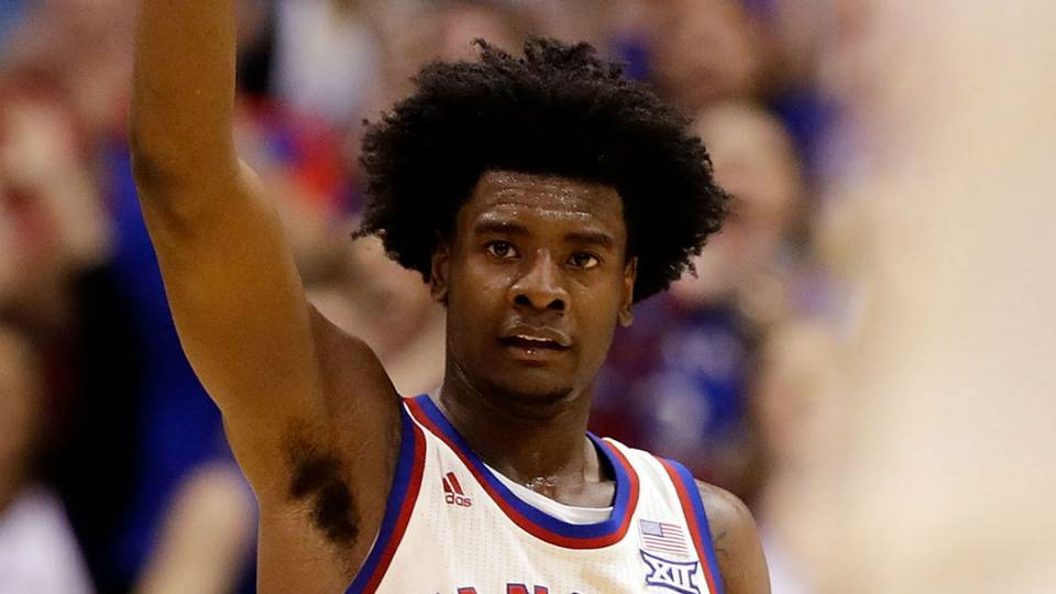 Did Josh Jackson's lawyer try to pay off KU women's player ...
