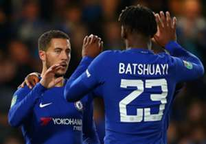 Chelsea, Manchester United y Juventus, en la apuesta combinada del miércoles en la Champions League