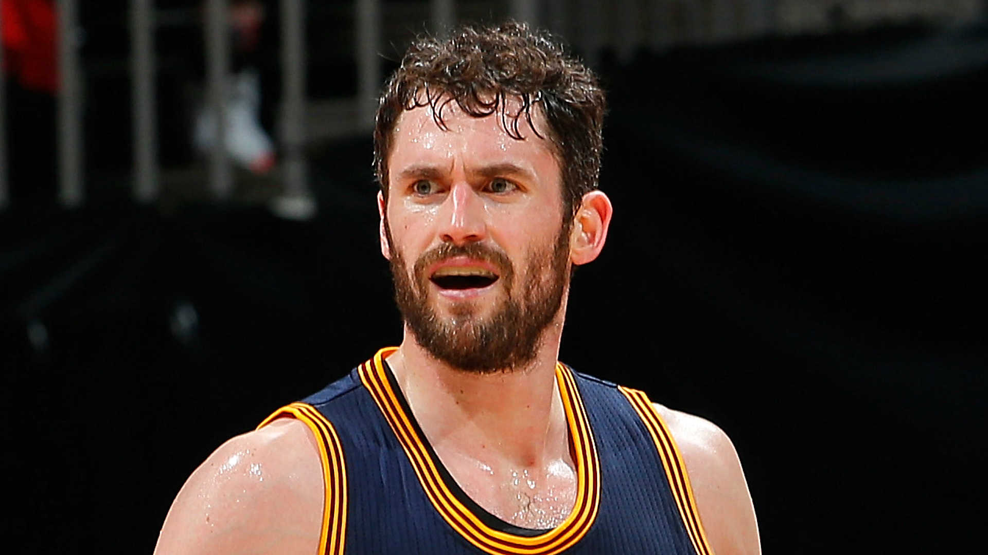 Kevin Love lost 10 Pounds due to Food Poisoning | Boosh ...