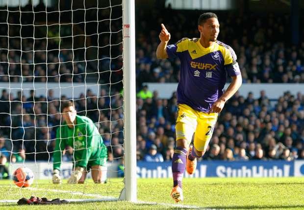 De Guzman grateful to Laudrup but says Swansea must move on