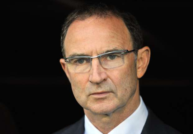 O'Neill praises 'magnificent' Ireland after Italy draw