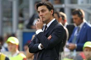 Montella demands Milan improvement