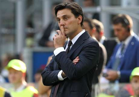 'Bitter' Montella wants improvement