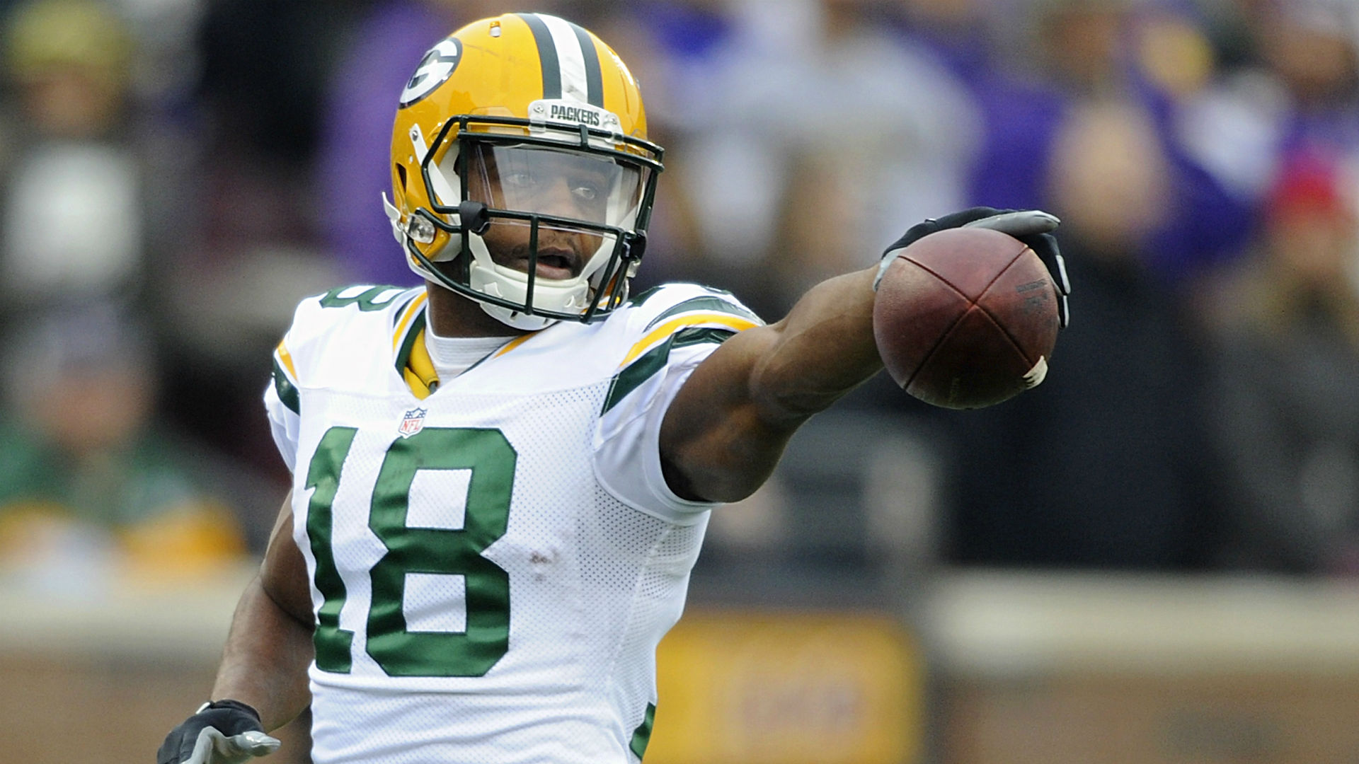 Cowboys free agency rumors: Dallas meeting with wide receiver Randall Cobb, safety Eric Berry