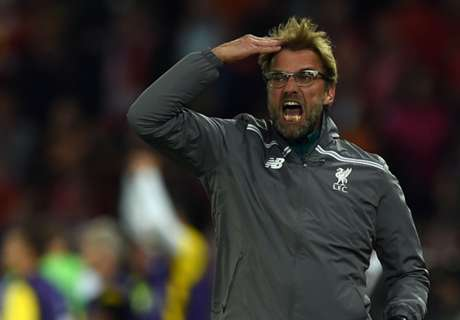 Liverpool to tackle Klopp's old club