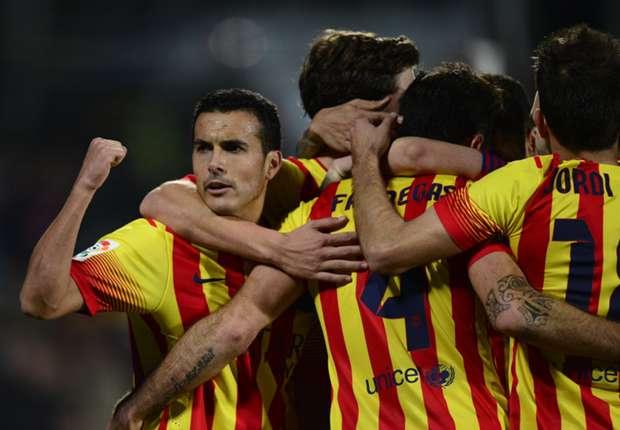 Barcelona abre sus puertas
