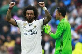 Zidane hails Marcelo, Carvajal as two of world's top full-backs