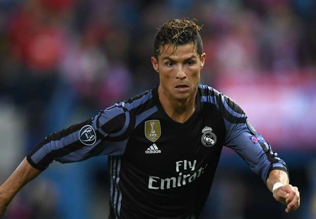 260f810cc Ronaldo s away day rests over as Madrid plan to unleash forward on Celta  Vigo
