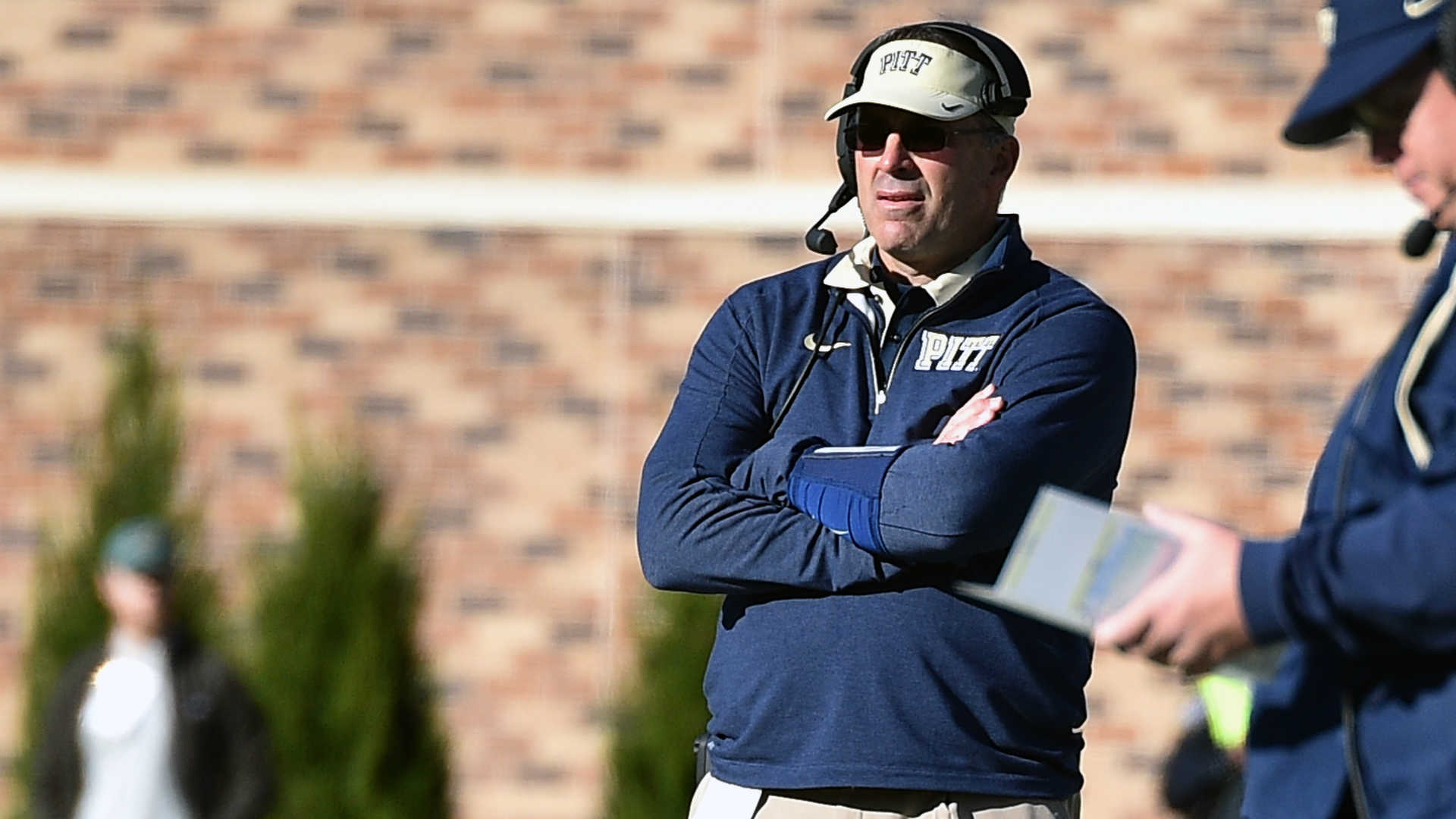Pitt Football Dismisses One, Suspends 3 Including Jordan Whitehead