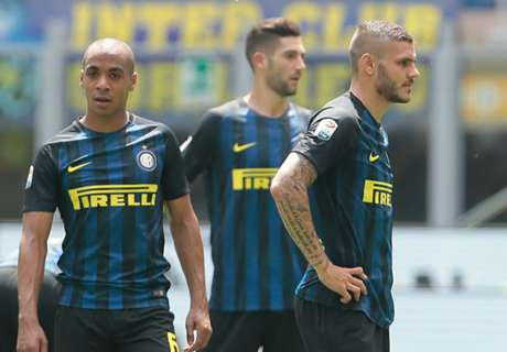Report: Inter 1 Sassuolo 2
