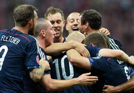 Preview: Scotland vs. Poland: