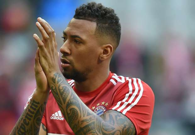 Bayern Munich news: Boateng in squad for Atletico clash - Goal.com