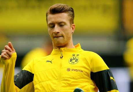 Report: Dortmund 4-1 Luzern