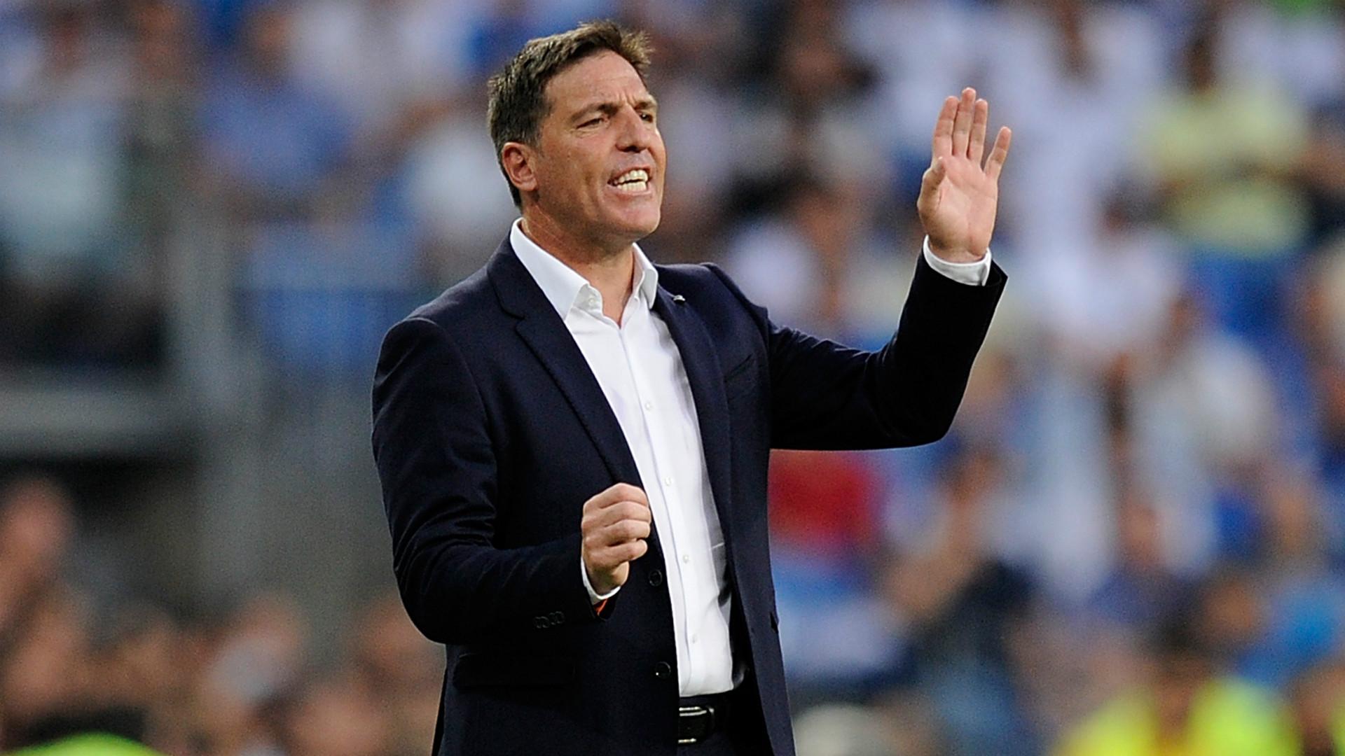Celta Vigo coach Eduardo Berizzo to leave Spanish club