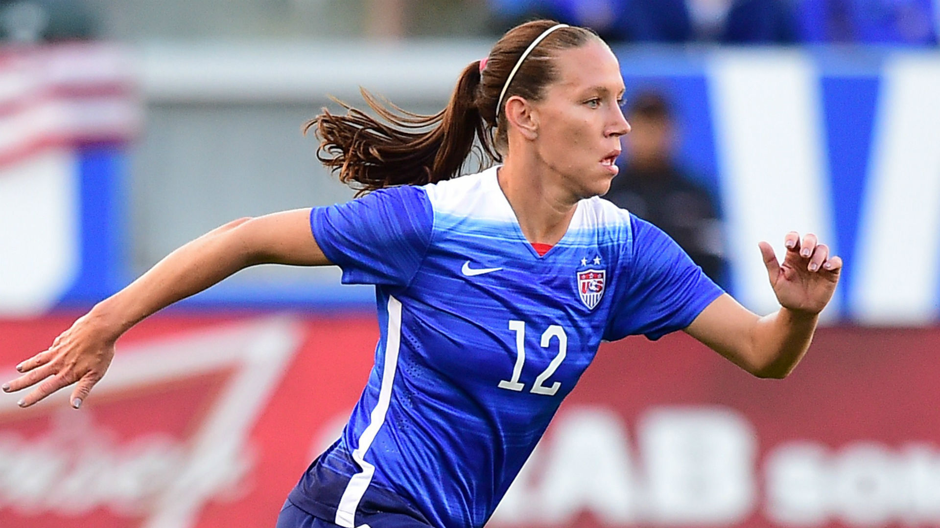 Lauren Holiday retires from USWNT after World Cup win