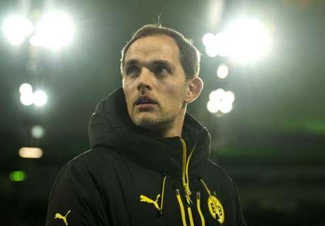 PREVIEW: Dortmund vs Frankfurt