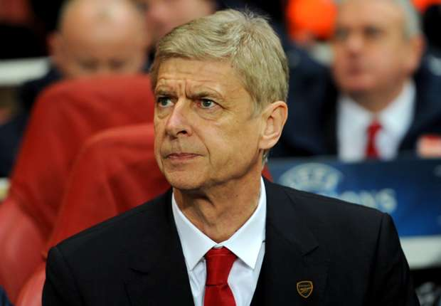 Wenger wary of Cardiff's giant-killing exploits