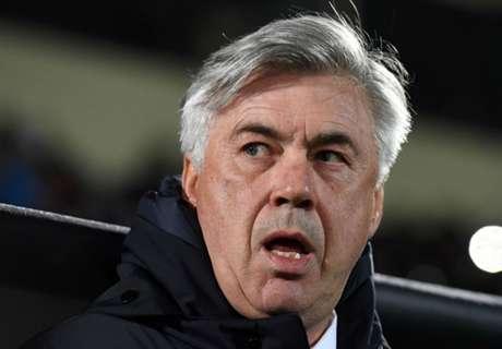 Ancelotti: Leipzig a genuine rival