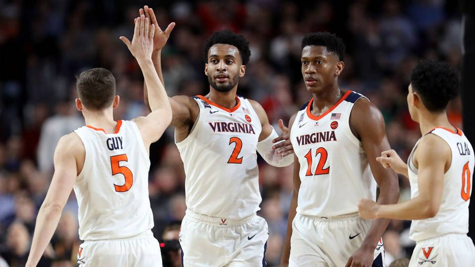 March Madness 10 Key Seniors For The 2019 Ncaa Tournament: March Madness: Updated Odds To Win The 2020 NCAA