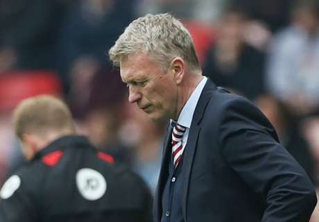 Moyes: My worst day in football