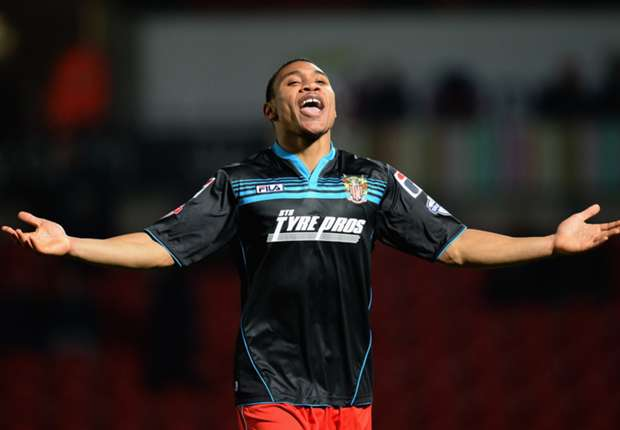 Football League round-up: Rock-bottom Stevenage beat Gillingham