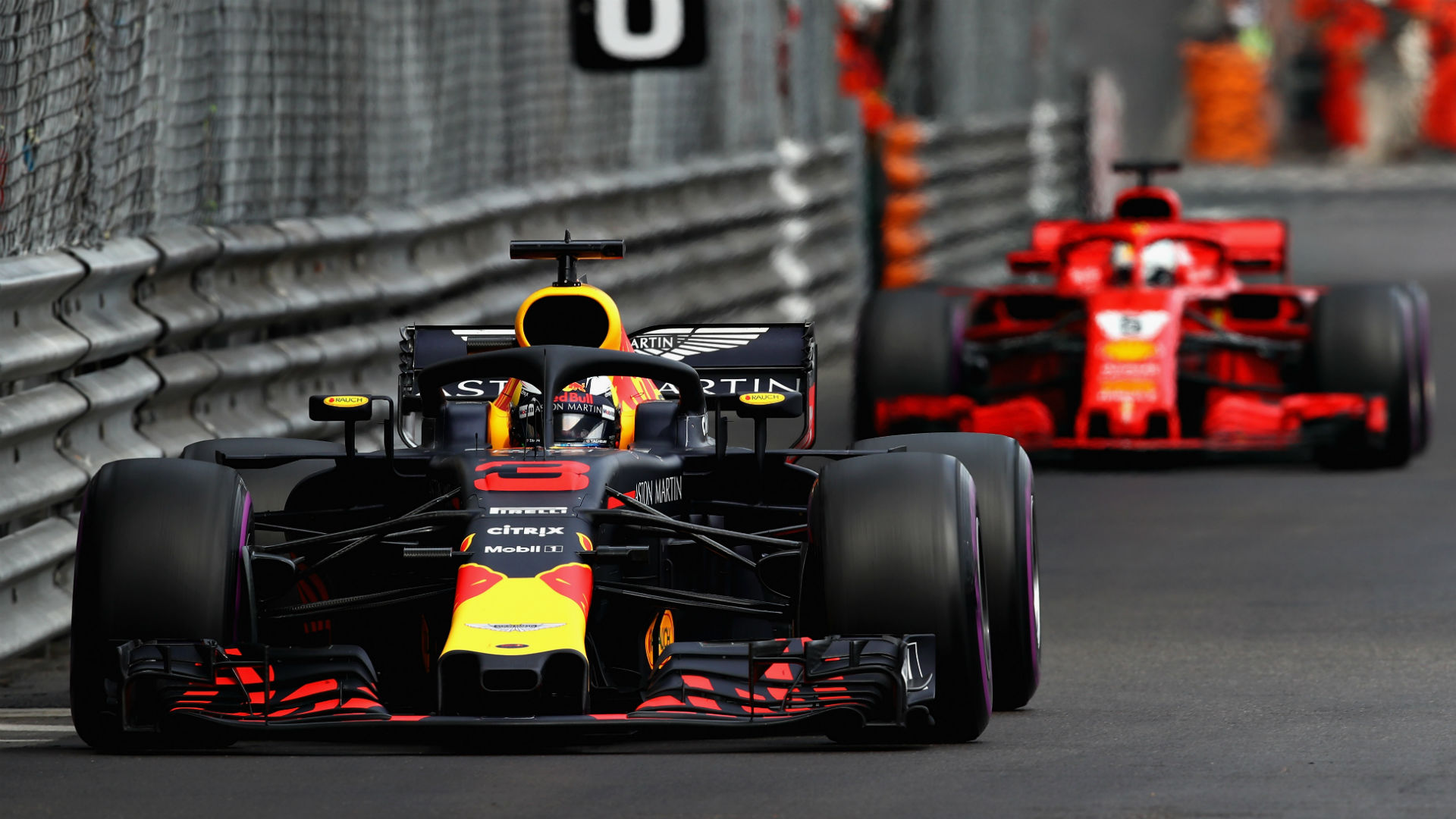 monaco grand prix 2018 daniel ricciardo ends monaco drought despite mechanical issue other. Black Bedroom Furniture Sets. Home Design Ideas