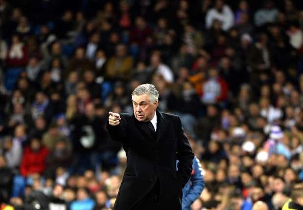 Ronaldo has been better than anyone else, says Ancelotti