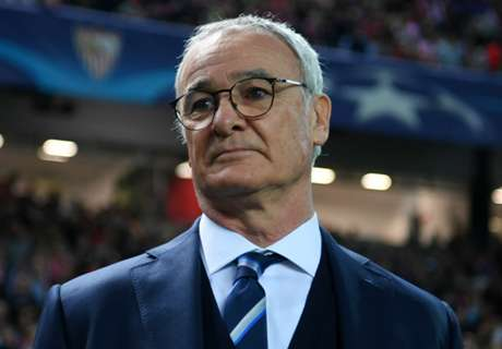 Nantes - Face au PSG, Claudio Ranieri aura une idée derrière la tête