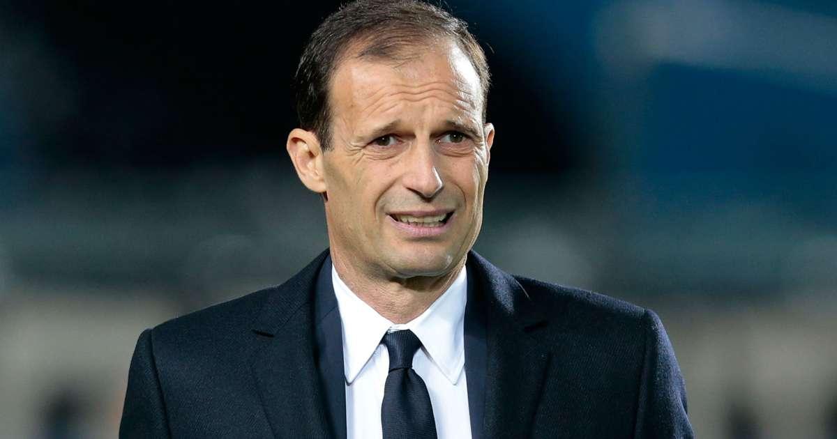 Allegri signs Juventus renewal until 2020