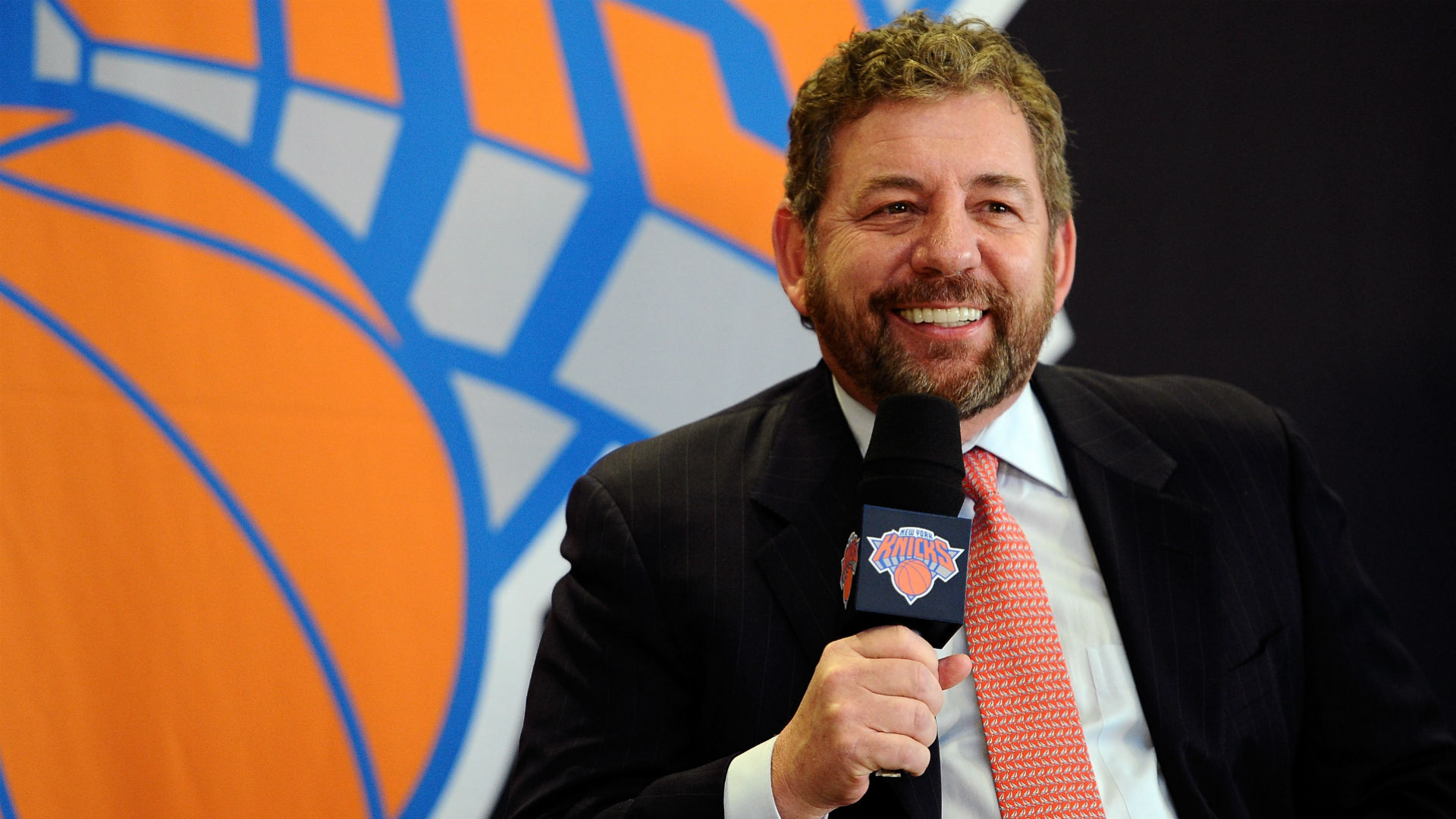 Are the Knicks for sale? Depends on the offer, says owner James Dolan