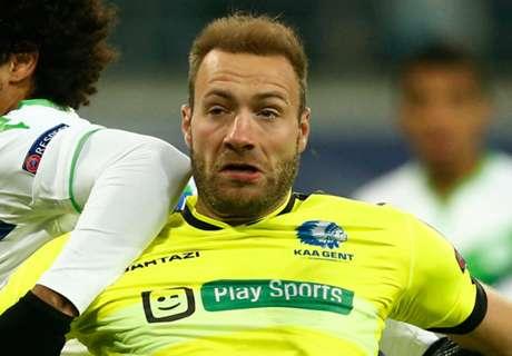 Depoitre joins Huddersfield