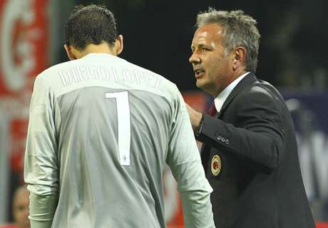 Mihajlovic: I will not resign