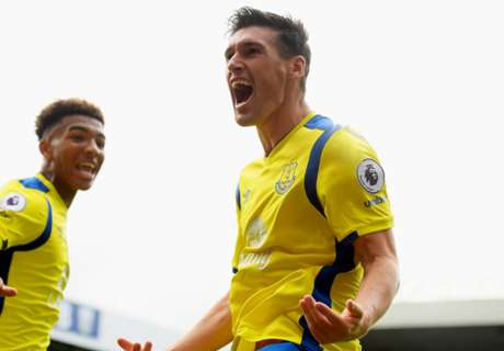 Berahino flops as Everton take the win