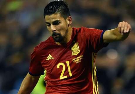 Nolito: I wish Barcelona well