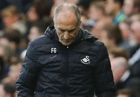 Guidolin: Sacking is a possibility