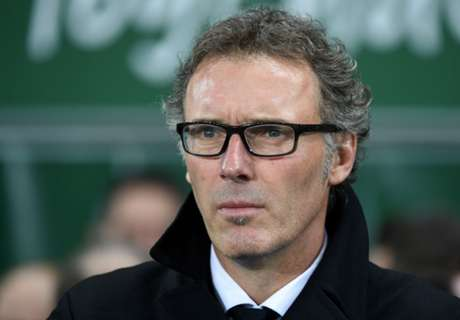 PSG displays worry Blanc