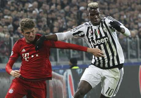 'Pogba tough to replace for Juve'