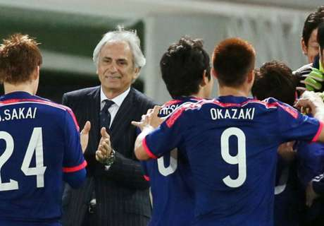 Match Report: Japan 5-1 Uzbekistan