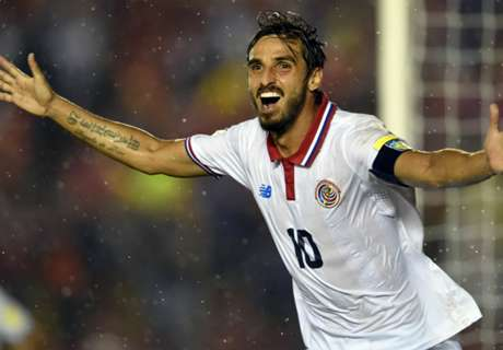 CONCACAF: Costa Rica stays perfect