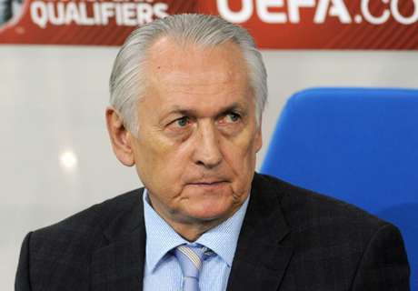 Fomenko: Ukraine morale was not right