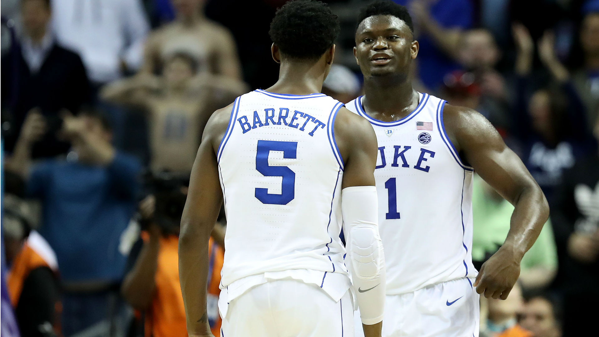 March Madness 2019: 7 Key Stats From Duke's ACC Tournament